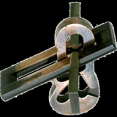 Violon Puzzle - Cast - Level 3