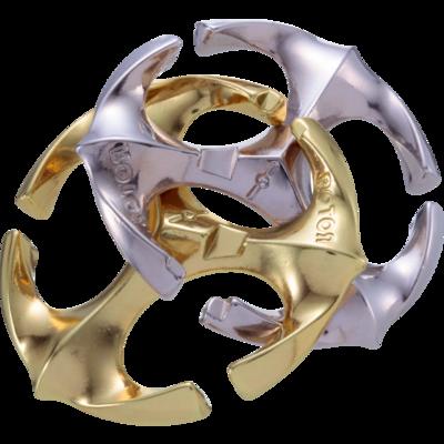 Rotor Puzzle - Cast - Level 6