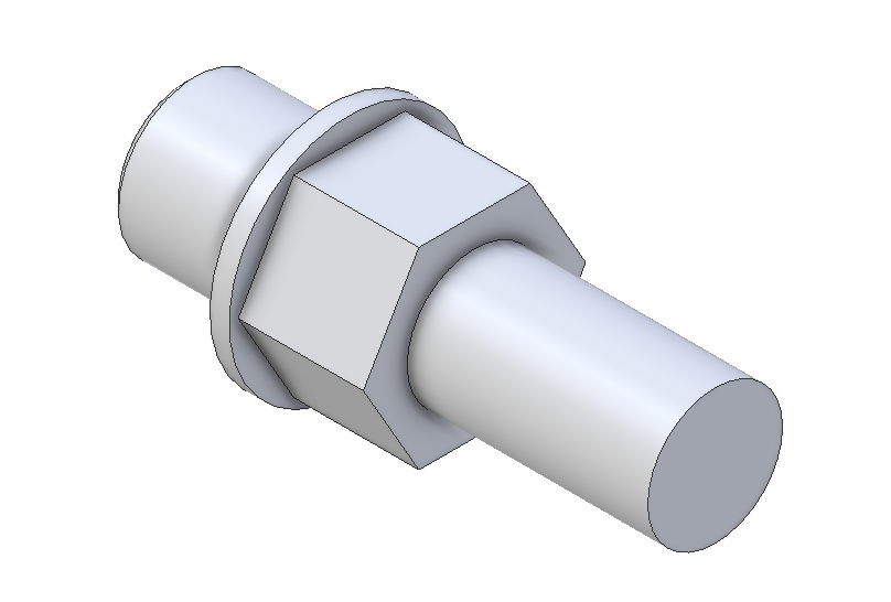 SFP: STAINLESS STEEL FLAT PUNCH INDENTER