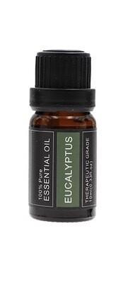 Eucalyptus 10ml (100% Essential Oil )