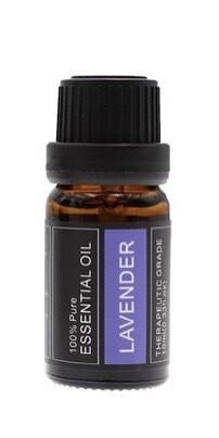 Lavender 10ml (100% Essential Oil)