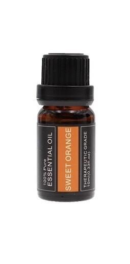 Sweet Orange 10ml (100% Essential Oil)