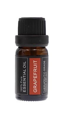 Grapefruit 10ml (100% Essential Oil)