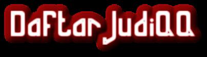 Daftar Judi QQ Poker Online Terpercaya 2020 - 2021
