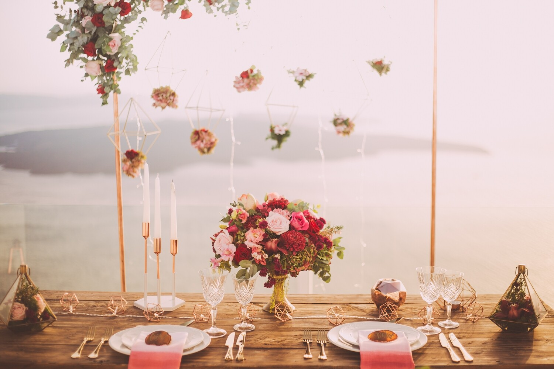 Evening of Elegance - DIY Party Box