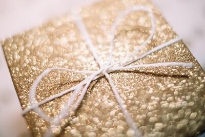 Gift Card - Full Service Setup