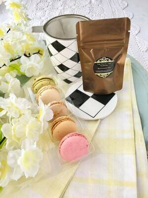 French Gourmet Tea Party