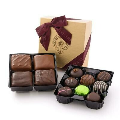 Empress Collection of 1/2 Pound Assorted Confections