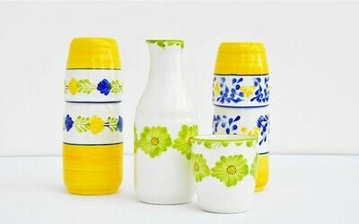 Botellas vaso para el baño - Carmen de Viboral