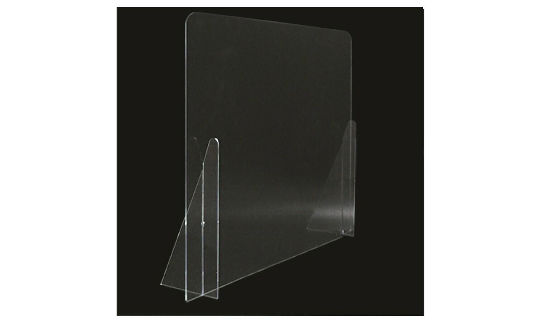 Paretio 50x80 pmma 5 mm