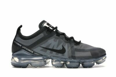 Air Vapormax Triple Black