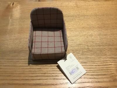 Maileg fauteuil pour la famille souris