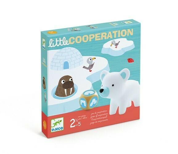 Little coopération