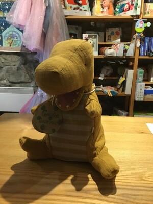 Marionnette dinosaure Maileg