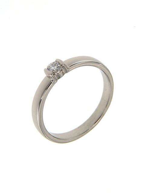 Nairobi - gyémánt eljegyzési gyűrű