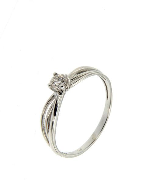 Bali - gyémánt eljegyzési gyűrű