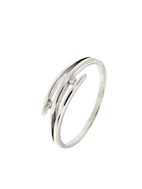 Ariel - gyémánt eljegyzési gyűrű