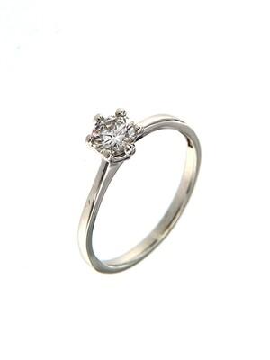 Arizona - gyémánt eljegyzési gyűrű