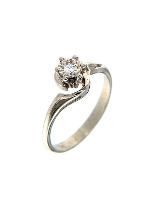 Cher - gyémánt eljegyzési gyűrű