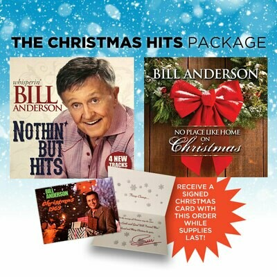 The Christmas Hits Package - Christmas Special