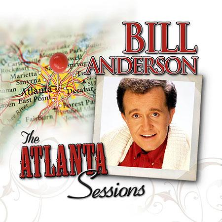 The Atlanta Sessions (CD/DVD Combo)