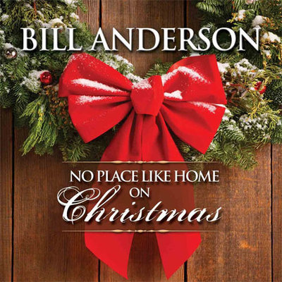 No Place Like Home On Christmas (CD)