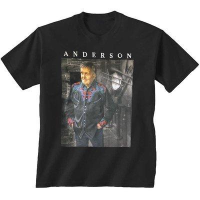 ANDERSON Album Tee