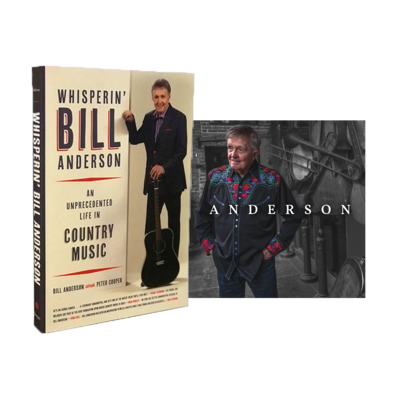 Anderson Book Bundle