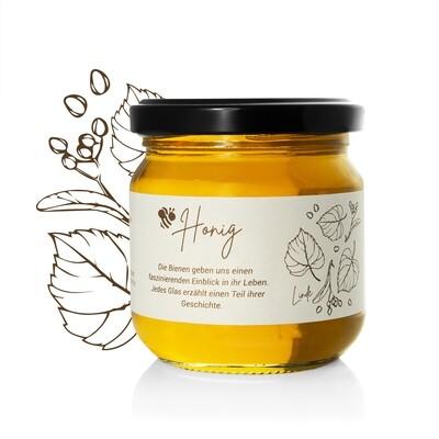 Schauwerk Honig Linde