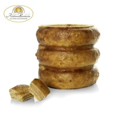 Baumkuchen Pistazie-Nuss