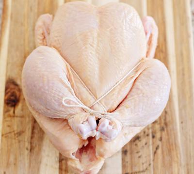 Pastured Chicken 5+ lbs (Deposit)