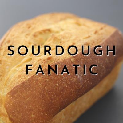Bi-Weekly Subscription Package #2 - SOURDOUGH FANATIC