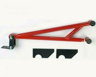 SAM'S OFFROAD HEAVY DUTY TRACTION BAR