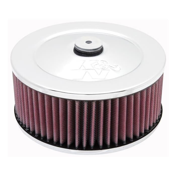 "K&N 7"" Air Filter"
