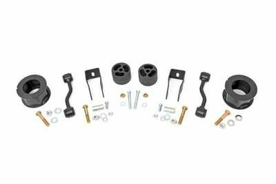2.5in Jeep Suspension Lift Kit (2020 Gladiator) - Rough Country