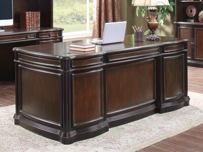 5 Drawer Executive Desk