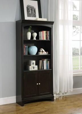 Executive Bookcase