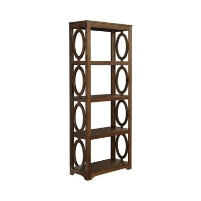 Chesnut Bookcase