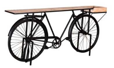 Bicycle Console