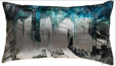 Lapis Lumbar Pillow