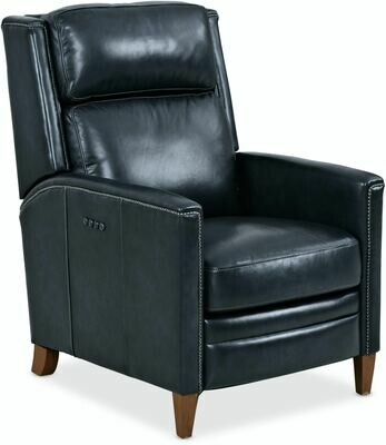 Shaw PWR Recliner w/PWR Headrest