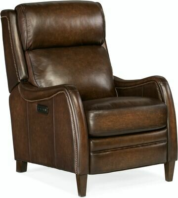 Stark PWR Recliner w/ PWR Headrest