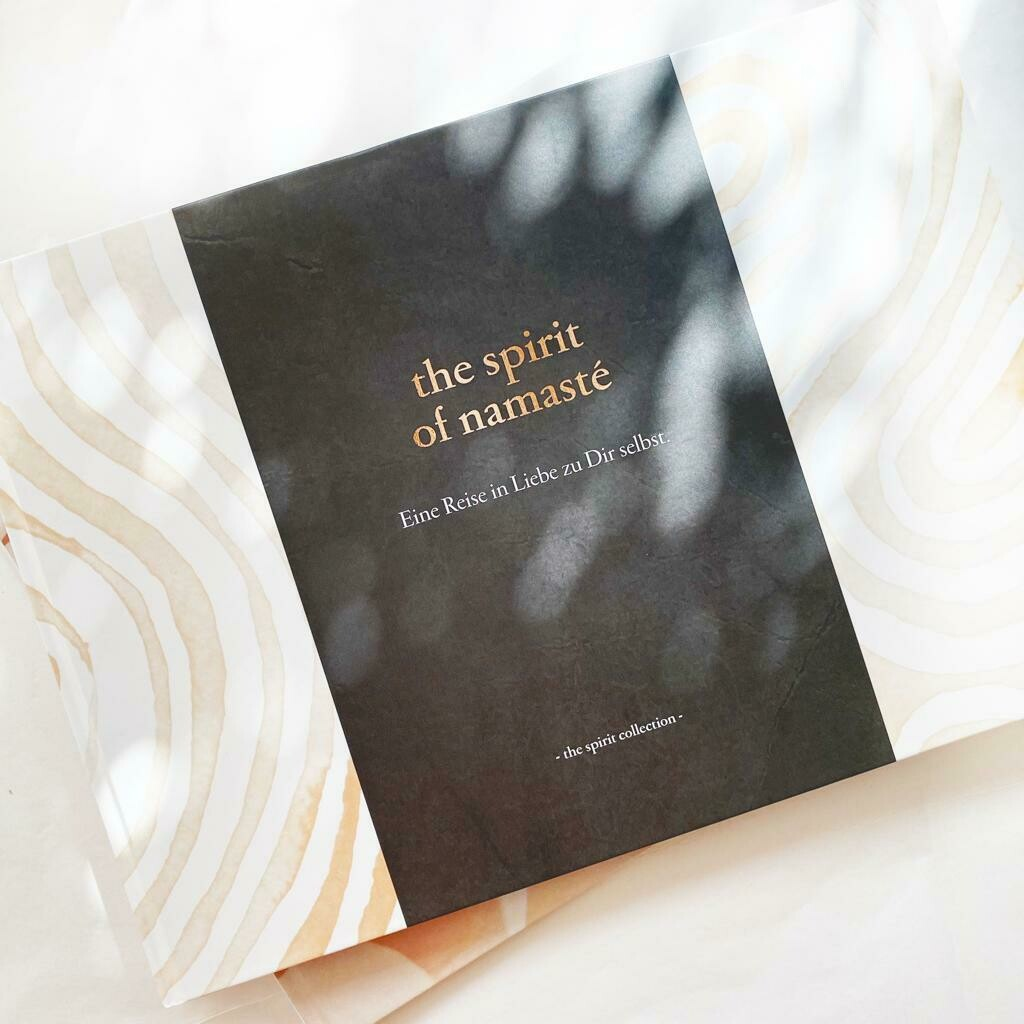 Namasté Homeretreat - Deine Retreatserie für einen bewussten, gesunden und ästhetischen Lebensstil