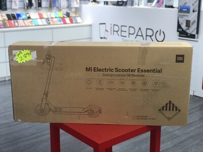 Patinete eléctrico Xiaomi Mi Scooter Essential