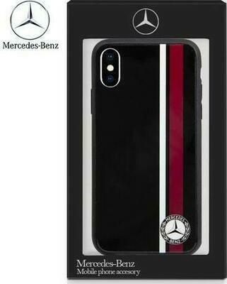 Carcasa iPhone X/XS Licencia  Negro