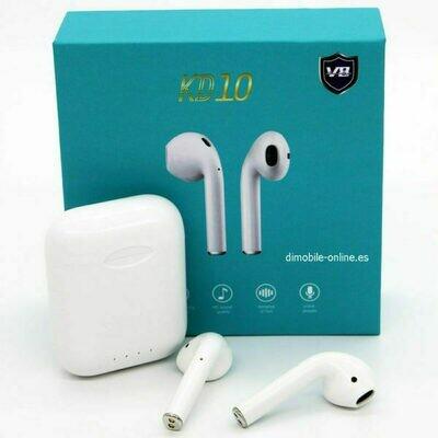 Auriculares Bluetooth KD10
