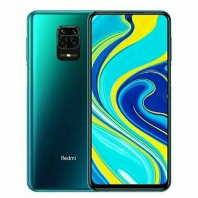 Redmi note 9 s  - 64Gb/4GB - Azul