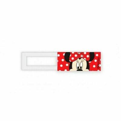 Camera Cover Licencia Disney Minnie