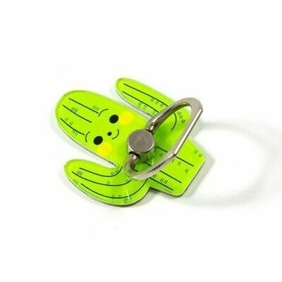 Soporte Ring Stand COOL Cactus
