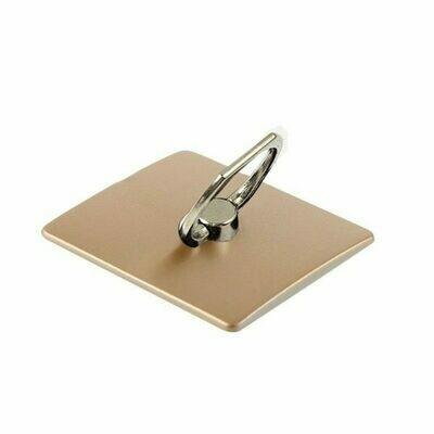 Soporte Ring Stand COOL Liso Dorado